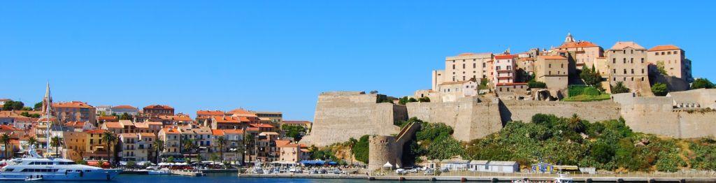 Calvi: la citadelle 5