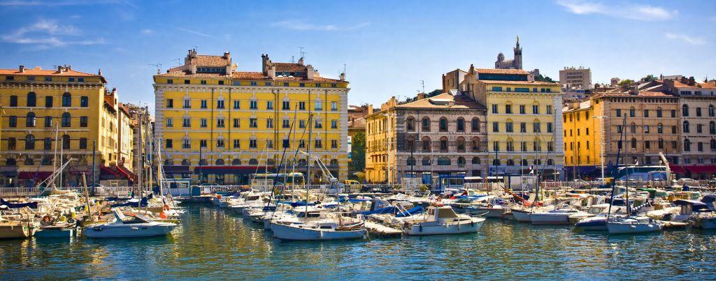 Marseille PANO